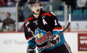 Current Dallas Stars forward Jamie Benn was coached by Huska in Kelowna during his first two seasons as a head coach.  In Huska's second season, the pair helped the team to a WHL Championship.