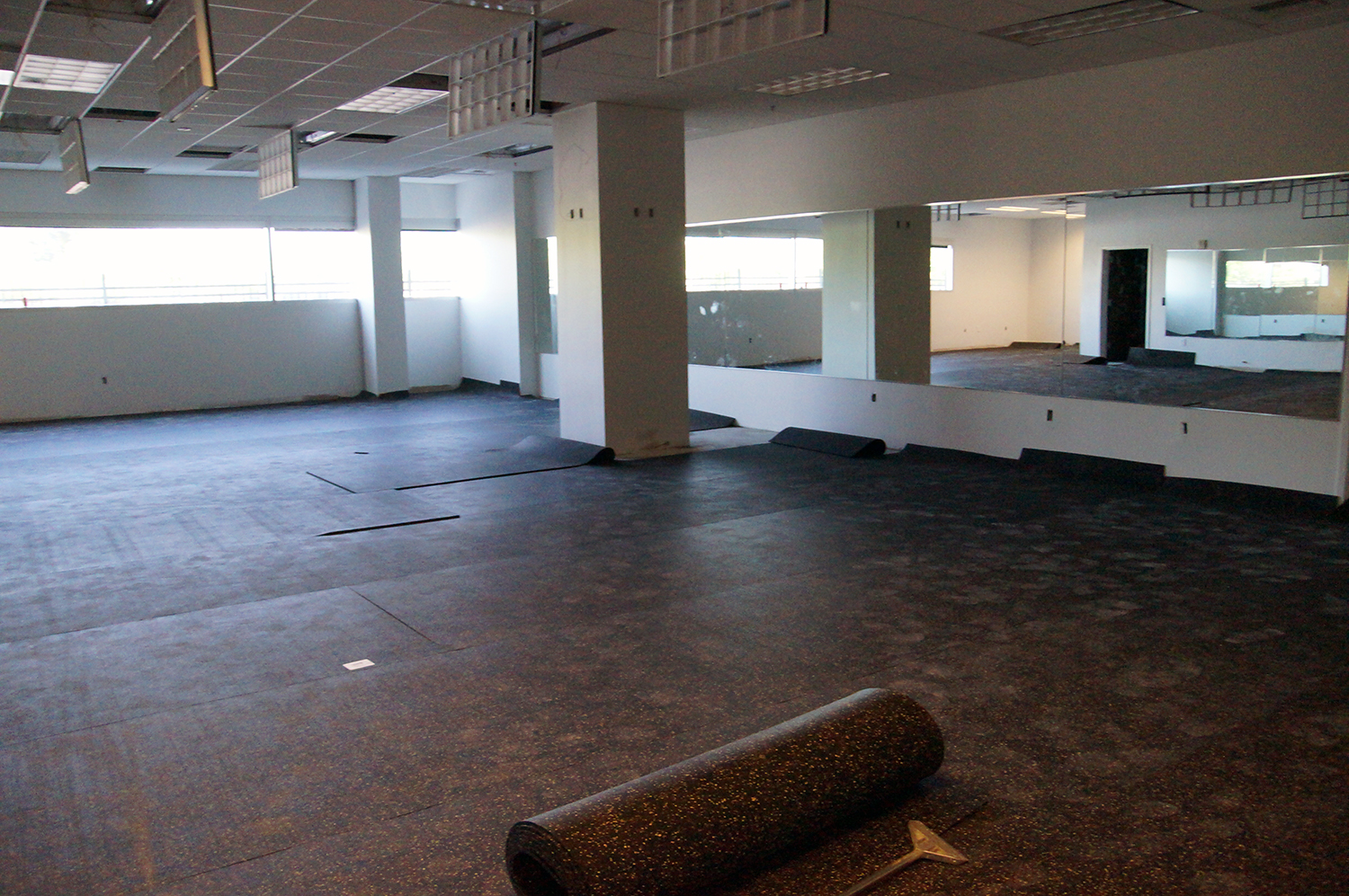 Training Room Flooring : Stocktonheat summer soapbox