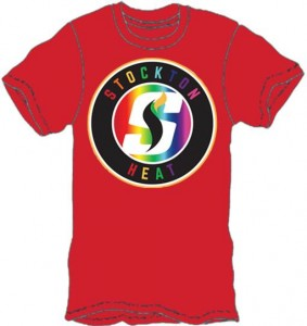 heat pride shirt