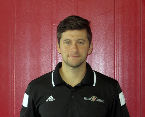 Heat Strength and Conditioning Coach Alan Selby